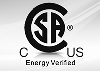 CSA Energy Verified Mark.