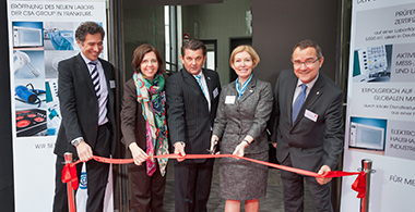 CSA Group Opens Highly Advanced Medical, Industrial Products and Appliances Testing Facility in Frankfurt, Germany