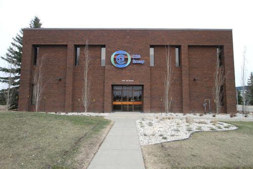 Edmonton Lab Opening