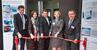 Frankfurt Lab Opening