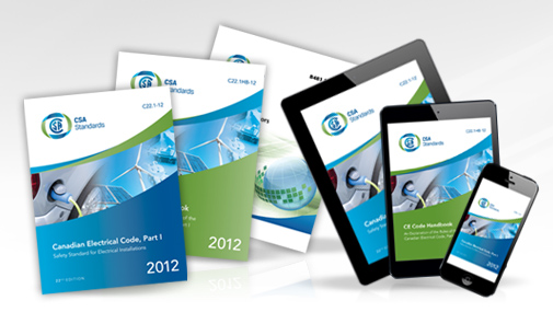 Covers of popular standards and mobile devices.