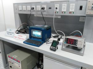 Temperature Rise Test Equipment